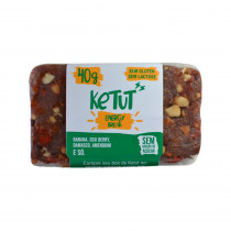 Energy Break Green - Ketut 40g
