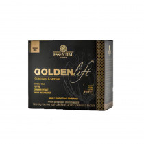 GoldenLift - Essential 105G com 15 Sachês de 7G