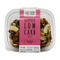 Granola Low Carb Doce - Top Gran 210g