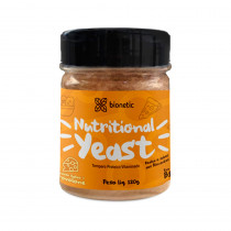 Nutritional Yeast Provolone - Bionetic 120g