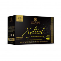 Xylitol - Essential Nutrition 50 sachês